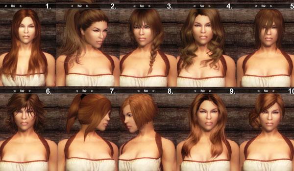 Apachii Sky Hair Mod