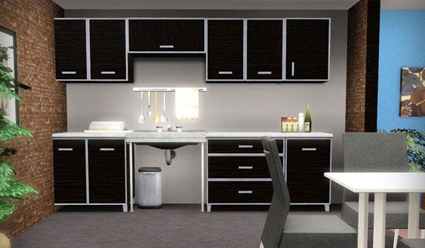 muebles-cocina-villo-negro