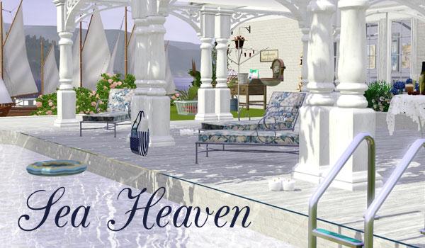 Casa Sea Heaven