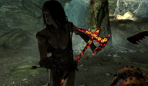 The Noiral Reloaded Mod