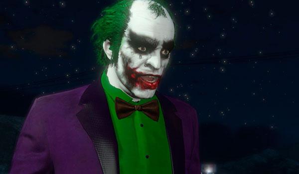 Joker Trevor Mod