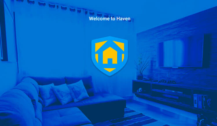 Haven app Edward Snowden