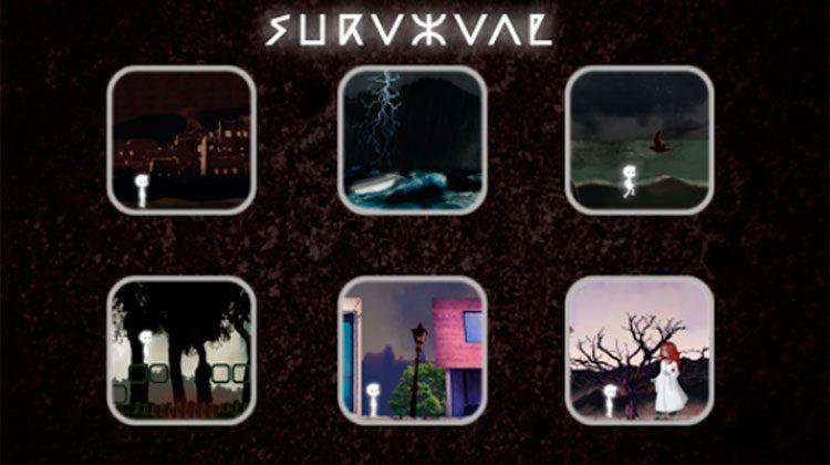 Survival app