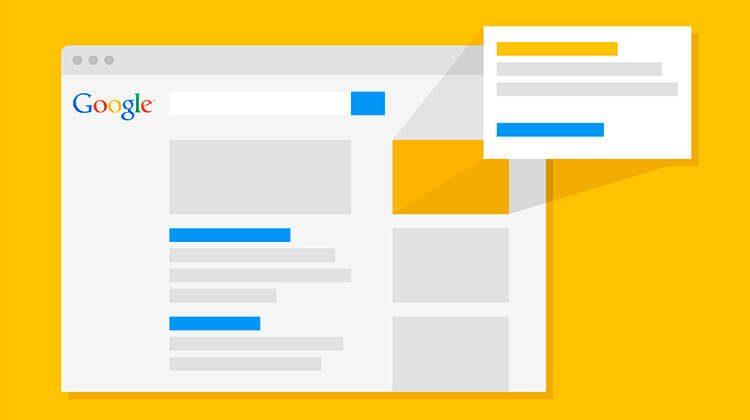 Configurador de anuncios de Google