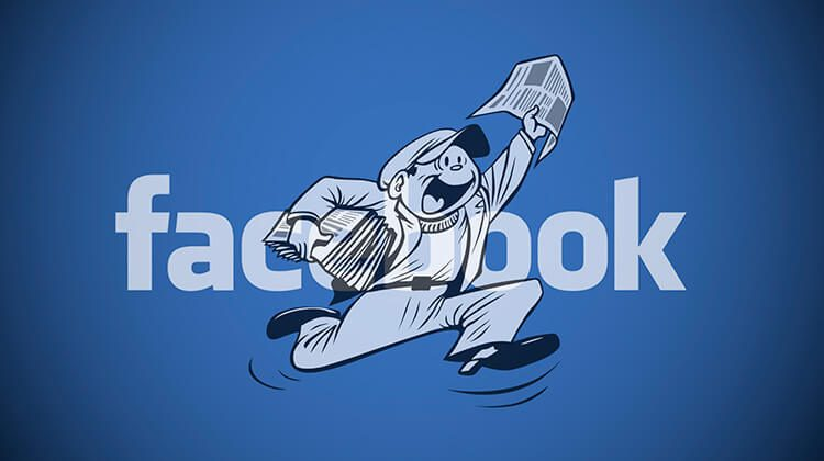 Facebook premiará medios creíbles
