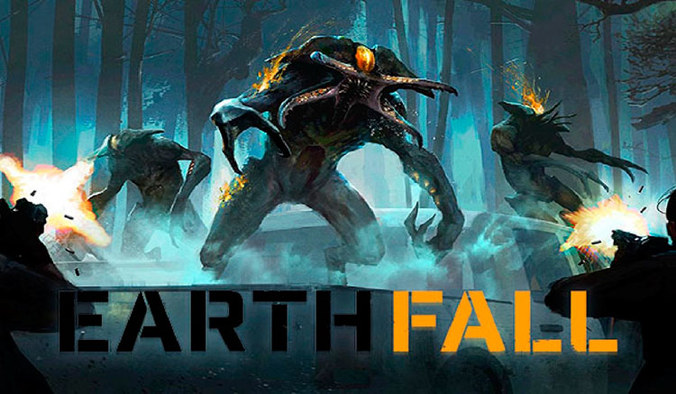 Requisitos EarthFall