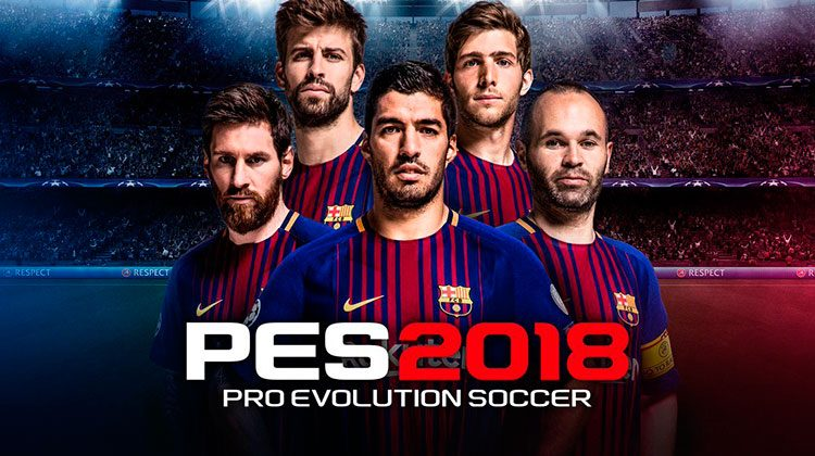 Requisitos PES 2018