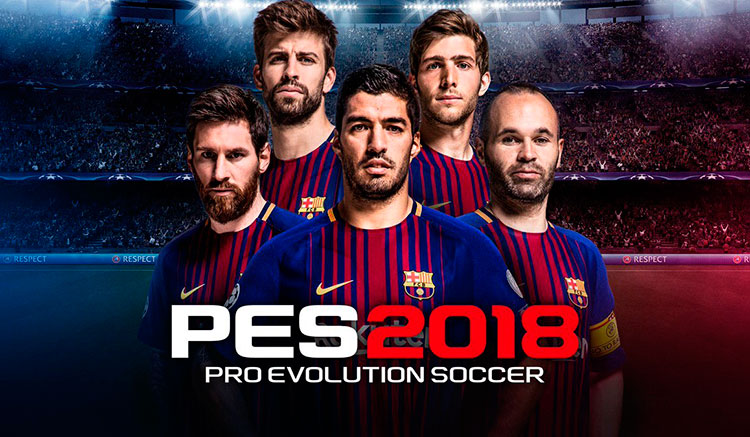 Requisitos PES 2018