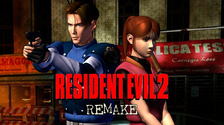 Requisitos Resident Evil 2: Remake
