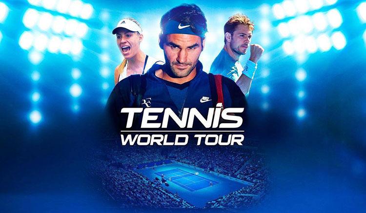 Requisitos Tennis World Tour