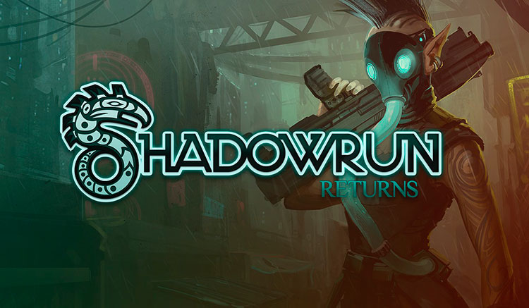 Requisitos Shadowrun Returns